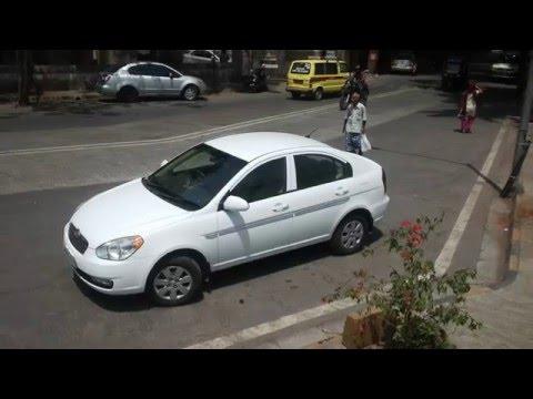 2009 Hyundai Verna Diesel For sale in Mumbai