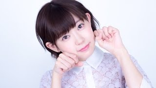 """写真でもっと見たい⇒http://mdpr.jp/talent/1595743(記事) NMB48の""""み..."""