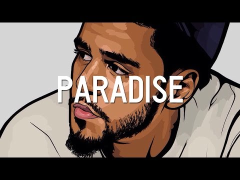 J. Cole x Jhene Aiko Type Beat - Paradise (Prod. By B.O Beatz)