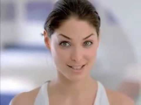 Blanca Soto  Comercial Yellowbook