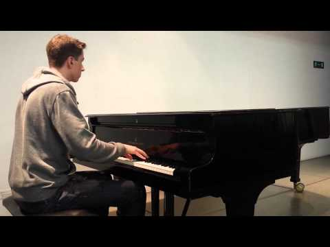 A Thousand Years - Piano Solo Arr. By ThePianoGuys