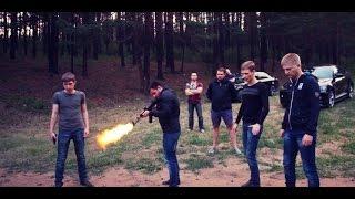 Крутой Фильм Боевик - Дети 90х - Криминал
