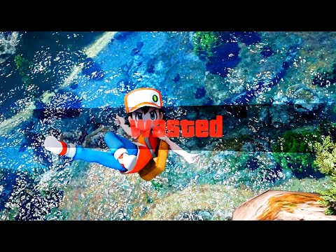 GTA 5 Epic Wasted Compilation Flooded Los Santos ep.58 (Funny Moments)