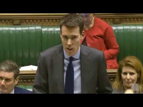 Brexit, [Article 50] Amdt Debate - Matthew Pennycook 6 Feb 2017