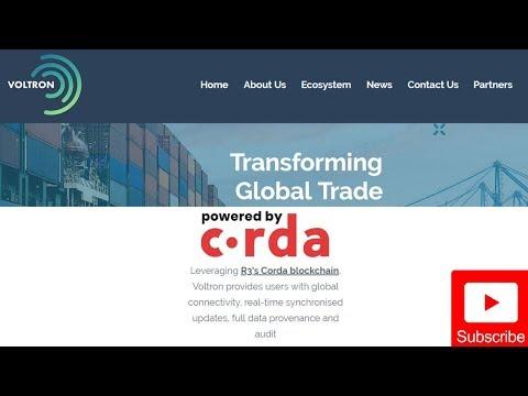 Ripple/XRP News: HSBC, Voltron, ReChainMe - XRP To Bridge CBDC Adoption
