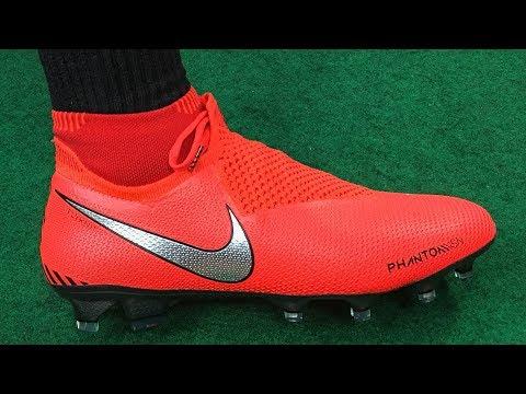 Nike Phantom VSN Elite (Game Over Pack) - Unboxing, Review & On Feet