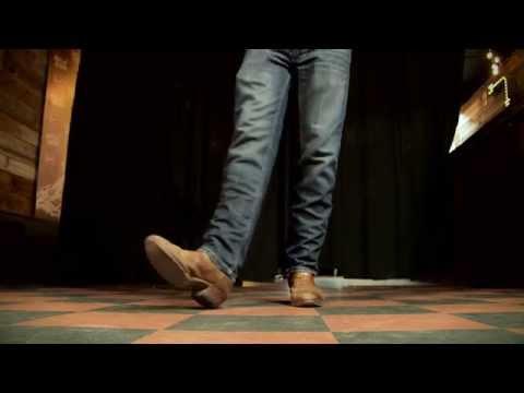 Line Dance Tutorial | Brad Paisley - River Bank