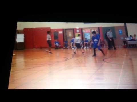 Hilltop Middle School - Seth  SICKK CROSS