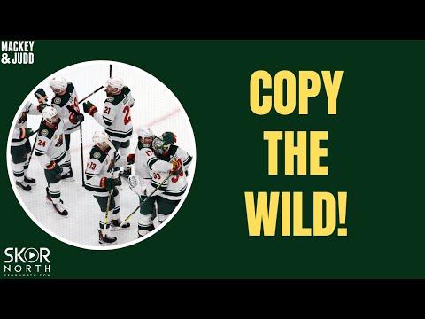 What Minnesota Wild can teach other Minnesota sports teams