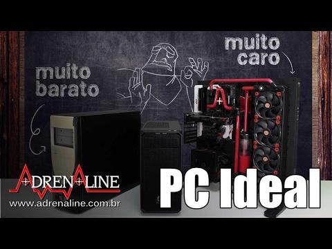 PC Gamer Ideal: o computador que indicamos montar