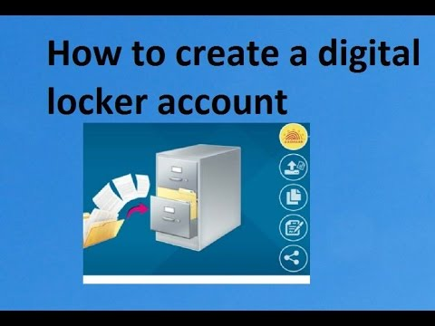 is digilocker safe