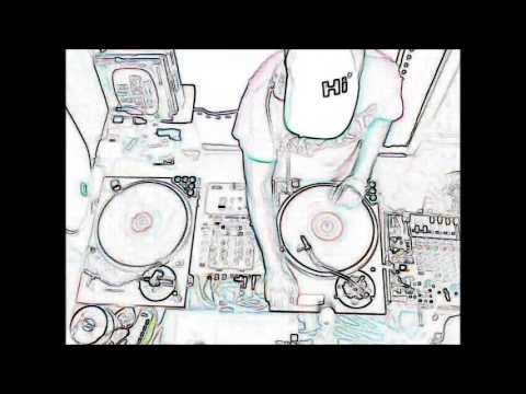 Mark David \ Drum and Bass / DrumStep \ Honolulu Hawaii
