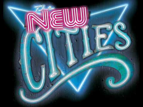 Leaders Of The Misled - The New Cities