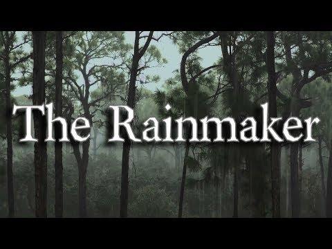 1984 Traverse City High School Trojan Marching Band: The Rainmaker