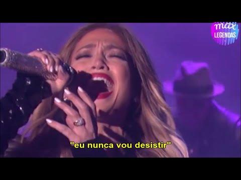 Jennifer Lopez – Limitless (Tradução) (Legendado) (Ao Vivo)