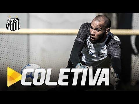 EVERSON | COLETIVA (04/06/19)