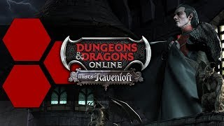 Dungeons & Dragons Online: Mists of Ravenloft - First Impressions - TheHiveLeader