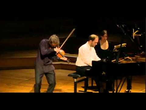 Josef Spacek | Ravel | Tzigane | Queen Elisabeth Competition | 2012