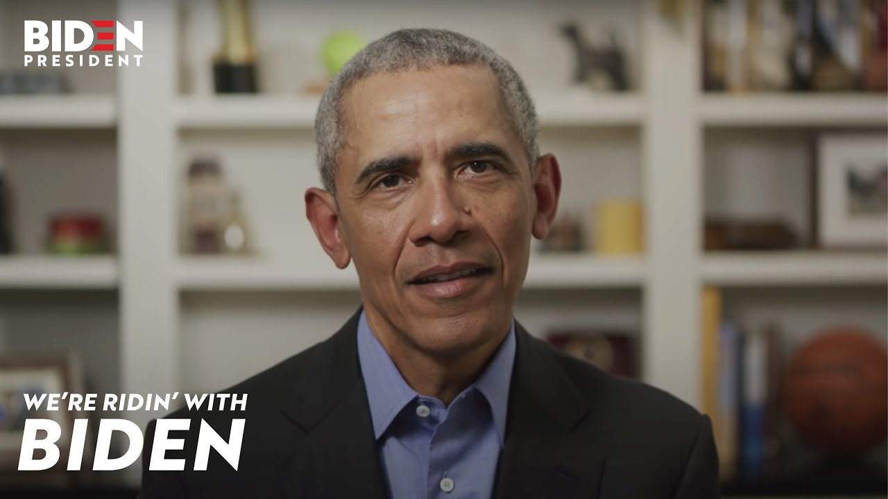 Obama 2020 commencement address: Read the former president's ...