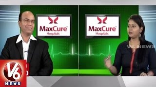 Reasons and Symptoms of Hypertension l Maxcure Hospitals l Good Health - V6 News