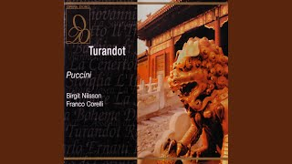 Puccini: Turandot: Gira la cote - People (Act One)