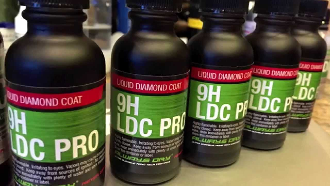 Always Dry Llc How To Apply 9h Ldc Pro Application