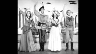 Kiss Me Kate Original 1948 Cast Recording We Opeen In Venice