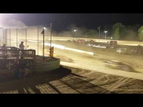 Muskingum County Modified Feature 07-03-2017