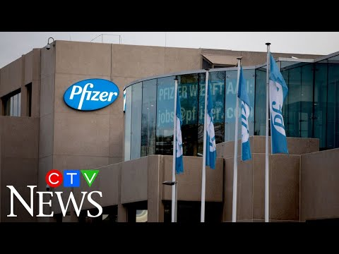 What does the Pfizer vaccine approval in the U.K. mean for Canada?