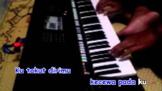 Mandul Karaoke Yamaha PSR