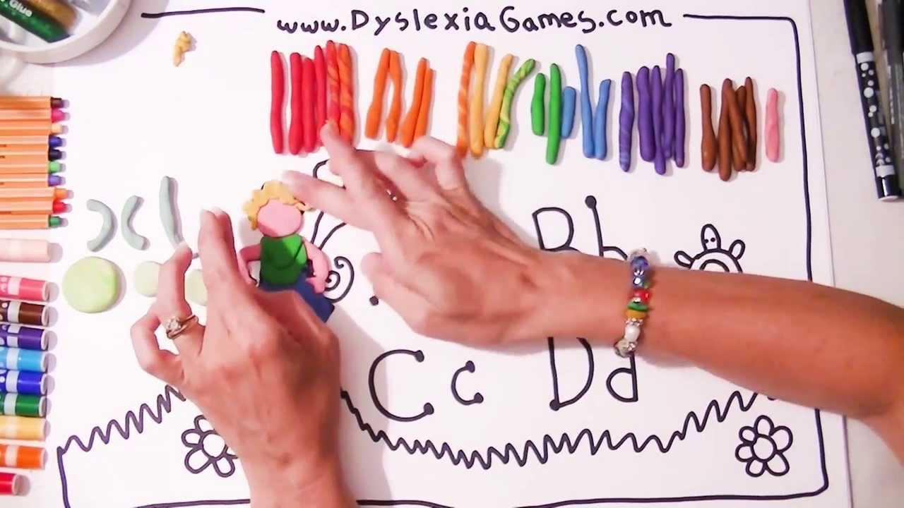 Worksheet Dyslexic Games dyslexia games art and logic lesson 6 youtube 6
