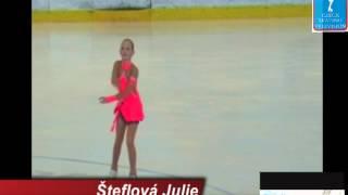 Šteflová Julie-HC PSG Zlín