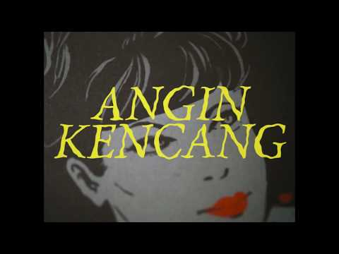 Noh Salleh - Angin Kencang (unofficial lyric video)