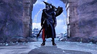 Blade & Soul - Вожак снежных троллей [Destroyer] СОЛО