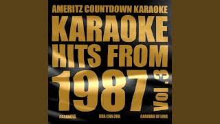 Cha Cha Cha (In the Style of Finzy Kontini) (Karaoke Version)