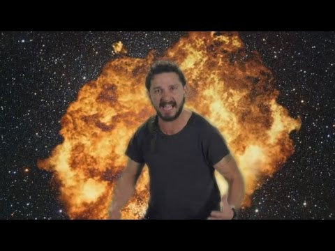 Shia LaBeouf - Just Do It (Make Your Dreams Come True) [Ultimate Remix]
