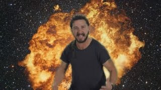 Repeat youtube video Shia LaBeouf - Just Do It (Make Your Dreams Come True) [Ultimate Remix]
