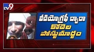 Post mortem done on Kodela last remains with videography - TV9