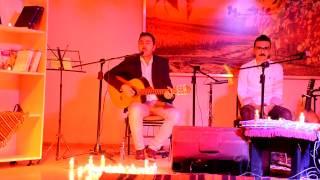 Dursunbey YBO'da Muhteşem Şiir Dinletisi