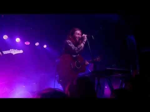 Flor (Live) - 02/07/2018 - Restless Soul - Denver CO Globe Hall