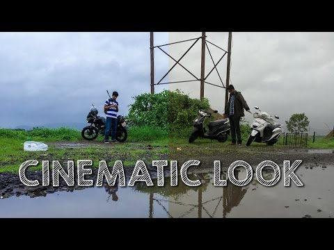 Understanding the Importance of Camera and Cinematography | Ep3a | The Indian Filmmaker
