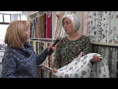 Gauze fabric - BERNINA / Stylish Fabrics