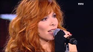 Mylène Farmer feat Sting - Stolen Car (Live)
