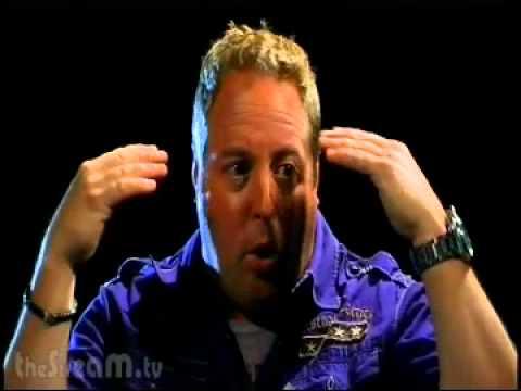 Comedian Gary Valentine Interview Filmnut #328