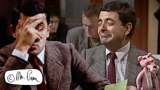 The Best Bits of Mr. Bean | Part 13/15 | Mr. Bean Official