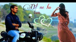DIL ME HO TUM | COVER SONG | VICKY BEMISAL |  ARMAAN MALIK | CHEAT INDIA | Bappi lahiri |
