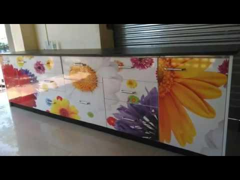 Kitchen Trolleys Jalgaon Graphics Modular Kitchen Trolleys And