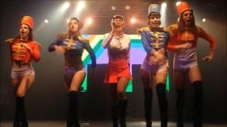 El Show de XUXA - Fiesta Plop (07/12/2015)