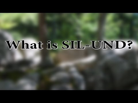 What is SIL-UND?