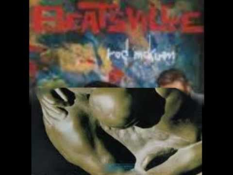 Rod McKuen - In Search of Eros - Complete Album